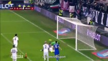Juventus 6-1 Verona (Goals and Highlights) Coppa Italia 2015