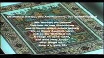 Wunder des Qurans - Prof. Alfred-Kröner (Geologie)