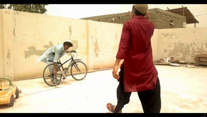 Gul Khan Aur Esa Khan S4 E3 Rail Garrayi