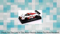 Slot It CA21a Lancia LC2 Le Mans 1988 1/32 Scale Slot Car Review