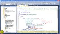 VB.NET ASP.NET In Urdu - Adding Insert & Update Button in Repeater control (Video 2)