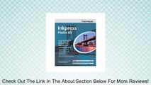 """Inkpress Matte-60 Single Sided Bright White Inkjet Paper, 10 mil., 200gsm., 11x14"""", 250 Sheets Review"""