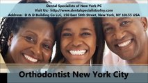 Dental Specialists of New York PC : Orthodontics & Cosmetic Dentist In New York City