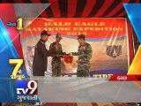 Indian Army celebrates 'Army Day' in distinct way, Kutch - Tv9 Gujarati