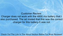 ExpertPower� Desktop Rapid Charger for Kenwood PB-42 PB-42L PB-42Li PB-42XL TH-FTE TH-F6 TH-F6A TH-F7 TH-F7E Review