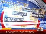 Din News HeadLines 10 A.M (16 JANUARY 2015)