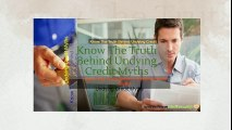 Know The Truth Behind Undying Credit Myths