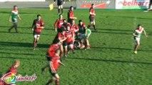 Match UST / Saint Jean De Luz 2ème mi-temps