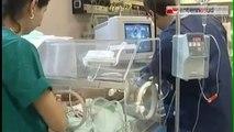 TG 15.01.14 Lecce: bimbo di 15 mesi non ce la fa, muore in ospedale