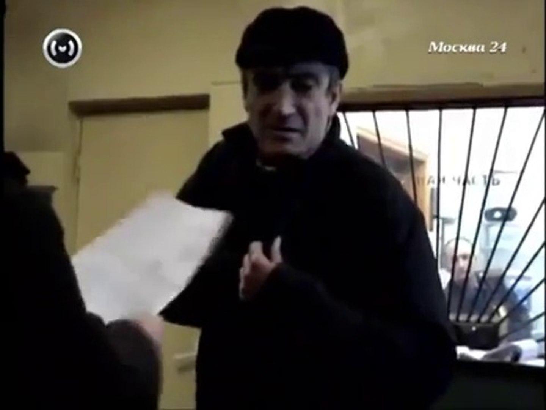 Вор в законе Олег Михаэлян 'Олег Ашхабадский'