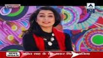 Saas Bahu Aur Saazish SBS [ABP News] 16th January 2015pt3