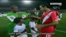 CAN 2010 Tunisie vs Zambia 1ST HALF  [Tunisia vs Zambie 1ère mi-temps]