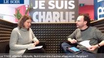 Le 11h02: attentats déjoués, faut-il craindre d'autres attaques en Belgique?