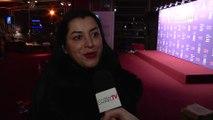 """Marjane Satrapi présente """"The voices"""", une comédie d'horreur, au festival de l'Alpe d'Huez"""