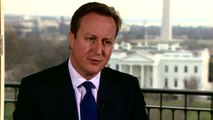 PM calls for greater co-operation over cyber attacks