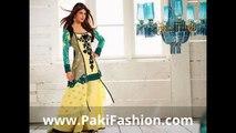 Pakistani Fashion Designers-Pakistani Designer Clothes-Pakistani Fashion Designers Collection 2014