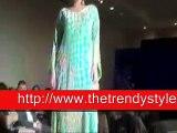 Pakistani Trendy Dresses Fashion Show.wmv