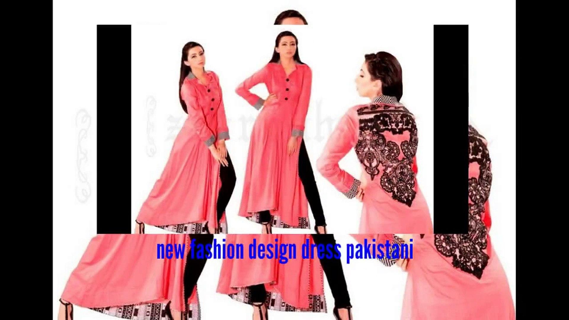 New Fashion Design Dress Pakistani Video Dailymotion