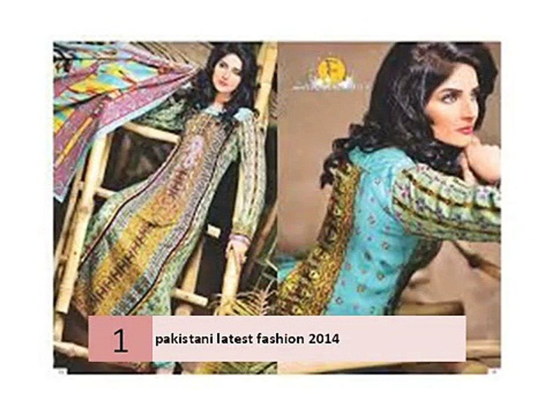 Style.Pk - Pakistani Fashion Magazine - Latest Fashion ..._3