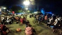 Bisikletle İstanbul Gece Turu