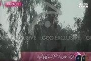 Fotografo Afp ferito gravemente a Karachi