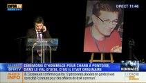 Charb (Stéphane Charbonnier ) Hommage de Patrick Pelloux  à son pote Stéphane Charbonnier dit Charb