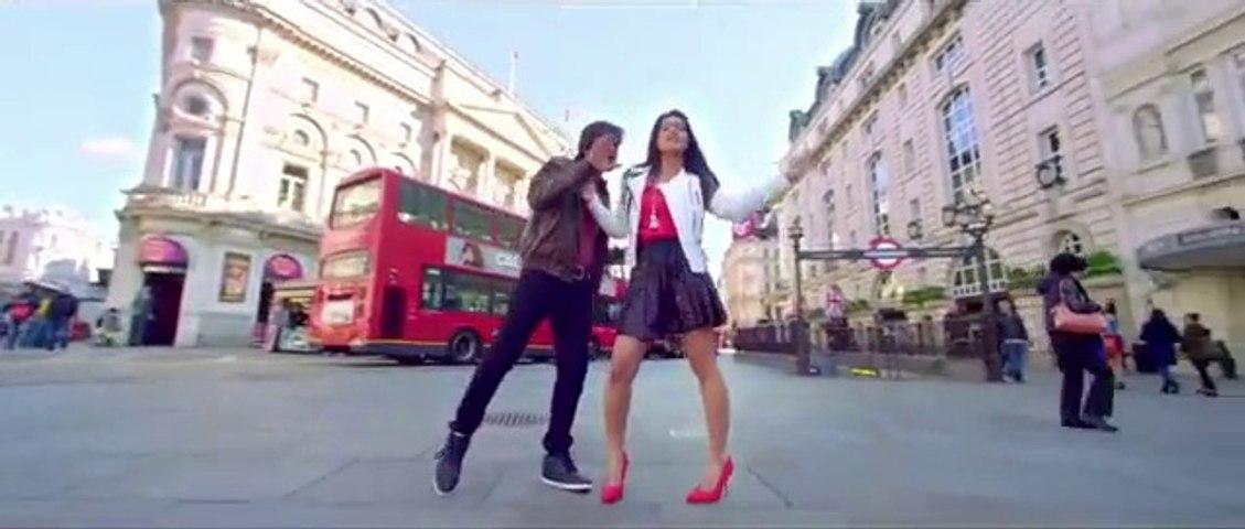 Bangla Movie song Mahiya Mahi & Ankush Romeo vs Juliet 2015 Full Song