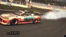 Nissan Silvia Drift - Race Driver Grid - Race 05