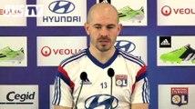 Football / Ligue 1 / Lyon se méfie de son déplacement à Lens - 16/01