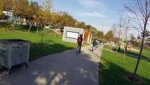 Bisikletle Miniatürk Turu