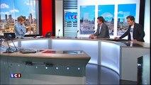 Yannick Jadot sur LCI vendredi 16 janvier 2015