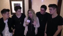 SAM WILKINSON and KENNY HOLLAND & Viners interviewed by Stephanie Ovadia