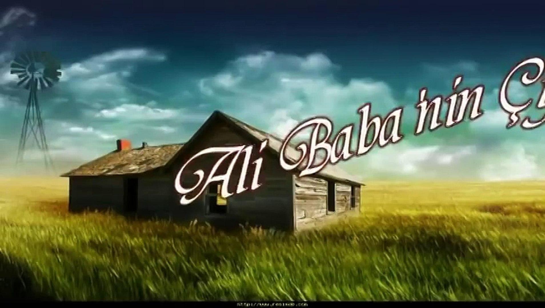 Ali babanın çiftliği  gerçek hayvan sesleri ile Videosu En Çok İzlenen Videolar