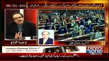 Live With Dr. Shahid Masood ~ 16th January 2015 - Pakistani Talk Shows - Live Pak News