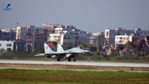Mikoyan Gurevich MiG 29 Fulcrum: Russian Fighter Jet by Bulgarian Air Force