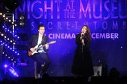 Jessie Ware - Have Yourself A Merry Little Christmas (Live at Regent's Street Christmas Lights)