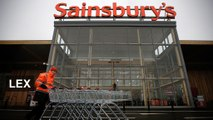 Sainsburys change auditors after 20 years
