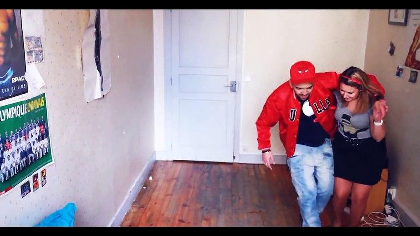 Jhon Rachid à la Mode 4 - La Danse