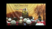 Stand By Your Wife, RIP Mother-In-Law - Mufti Menk