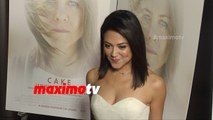 Camille Guaty ,  CAKE Los Angeles Premiere ,  Red Carpet ,  MaximoTV Broll