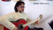 Not repeating mistakes just three words is what defines our method to learn Paco de Lucia´s technique and style of flamenco guitar online / Skype lessons defined / Ruben Diaz CFG Spain & Repeat zero mistakes on Skype method the best way to learn flamenco