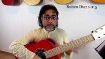 How often I should take Skype lessons...?/Ruben Diaz A & Q Paco de Lucia's tecnique learn flamenco guitar online CFG Flamenco Online
