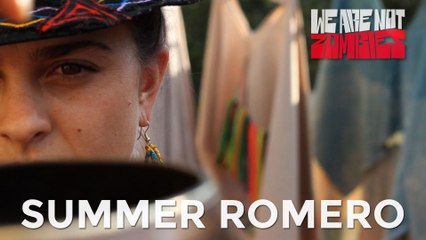 Summer Romero | Fashists