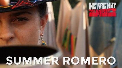 Summer Romero   Fashists
