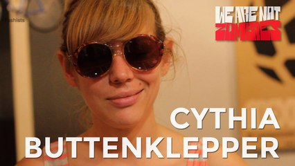 Cynthia Buttenkeppler | Fashists