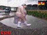 ANGIE ...... Wählen Sie immer CDU ...