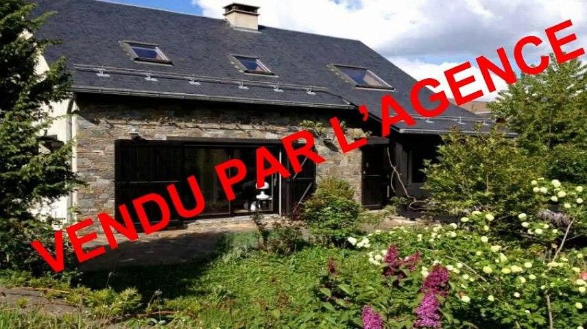A vendre - maison - Cierp Gaud (31440) - 4 pièces - 90m²