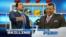 Key & Peele Super Bowl Special - Picks for the Colts vs. Patriots AFC Championship Game