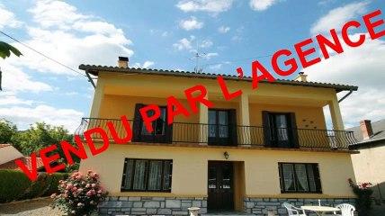 A vendre - maison - Salechan (65370) - 5 pièces - 160m²