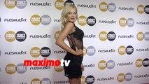 Riley Steele Xbiz Awards 2015 Red Carpet Arrivals